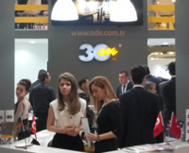ODE Yalıtım attended Turkeybuild Exhibition in its 30th anniversary with its Renewed Environment-Friendly Products