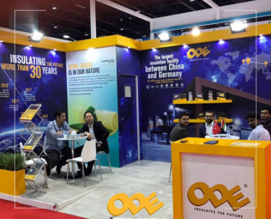 INTERNATIONAL EXHIBITION ATTACK OF ODE YALITIM