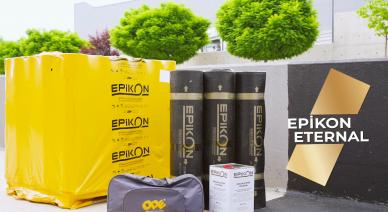 Epikon Eternal Application