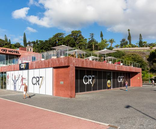 Ronaldo Müzesi