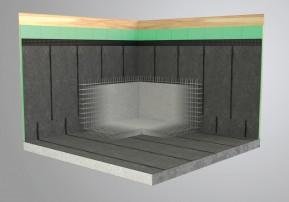 Epikon Proof Yeni Nesil Temel Su Yalıtım Sistemi